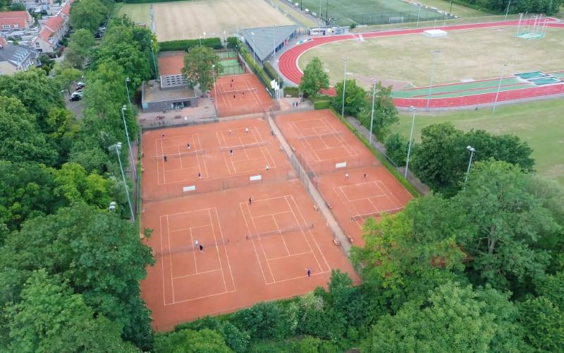 Kimbria Rackteclub Maastricht